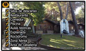 Instalaciones Hispaniam Temarr