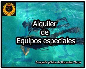 Equipos Hispaniam Temarr