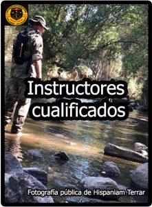 Instructores Hispaniam Temarr