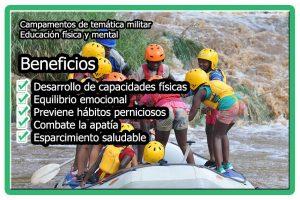 Beneficios de la educación fisica y mental