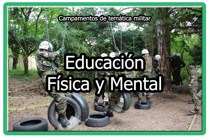 Educación física y mental