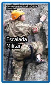 Escalada militar