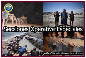 Secciones Operativas Especiales
